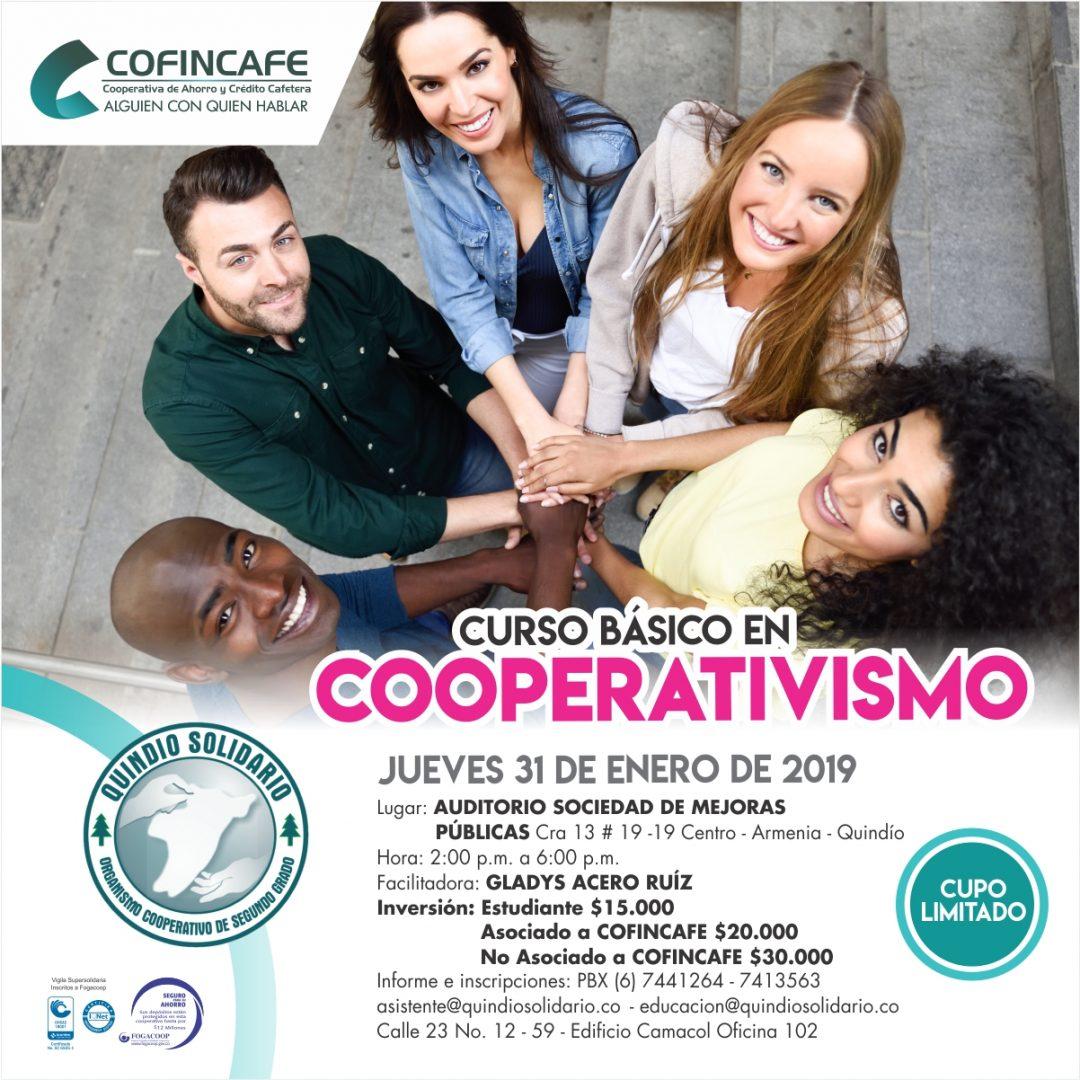 01 CURSO BÁSICO COOPERATIVISMO