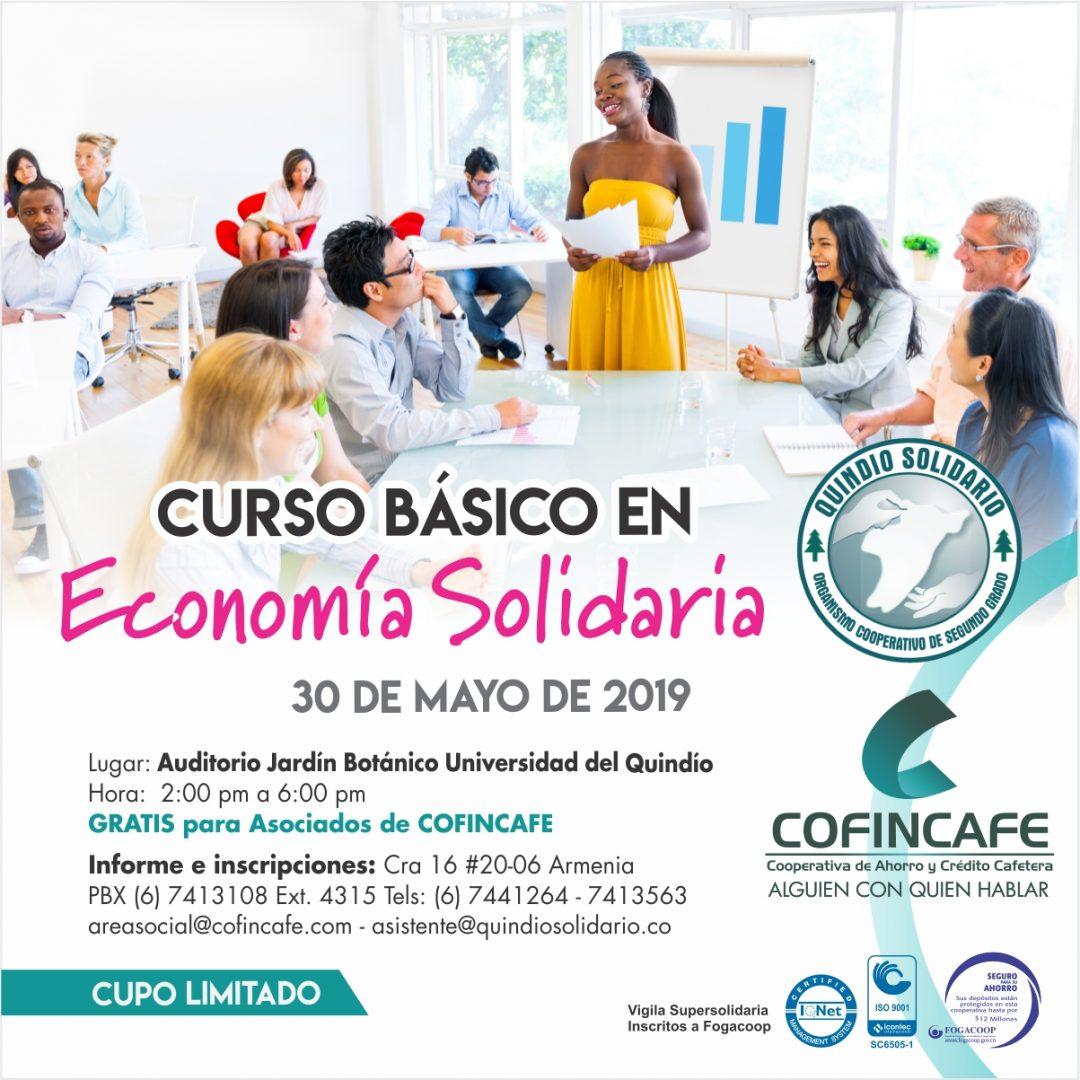 02 POST Básico Economía Solidaria Cofincafe